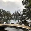 2019年1月 JALで行く金沢旅行【兼六園・武家屋敷・山代温泉たちばな】