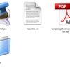 ScriptUIのFlashPlayerについて調べる