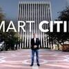 無料動画(スマートxx)  スマートシティ:テクノロジーを使用した都市の問題の解決