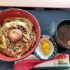【愛知県の道の駅】藤川宿でキノコ丼を食べてきました!ミニストップも併設されていて便利