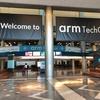 Arm TechCon 2018に来ています