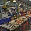 「 チャトチャイデーマーケット(Chatchai Market)」~ホアヒンの中心部で、早朝から夕方までのローカル市場!!