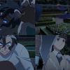 『天狼 Sirius the Jaeger』第3話の感想と演出について
