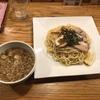 いぶし銀@町田の醤油つけ麺
