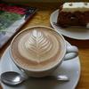 【県立図書館内にあるだいすきなカフェ】ライブラリーカフェ&チョコレート ミチココさん。