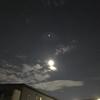 フリーター、満月を仰ぐ。