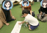 プログラミング教育必修化を見据え、4歳児と大人が知育玩具で「論理的思考力」バトルしてみた