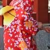 初詣デートのコーデ はやっぱり着物!レンタルで安く抑える!