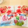 【ヘルシー】トマトのおやつ!久しぶりに発見した大好きな梅塩トマト!
