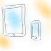 文系OLだけど格安SIM駆使して2000円代でガラケーとタブレット2台持ちで運用していた話をしようか。(複数台持ちの話 その1)