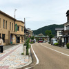 【加賀】山中温泉ゆげ街道では色んなスイーツや食べ物が味わえ、足湯や観光も楽しめるよ