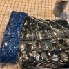 初の子連れ海外旅行準備!荷造り編1 オススメの圧縮袋はどれ?使いやすくて簡単で安いのはどれ?二つを試した感想を語るよ!★シンガポール子連れ旅行