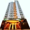 「広島駅前ユニバーサルホテル新幹線口右」はクセの強いホテル?