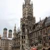 ファーストクラスはミュンヘン経由?:2017ドイツ旅・準備編8