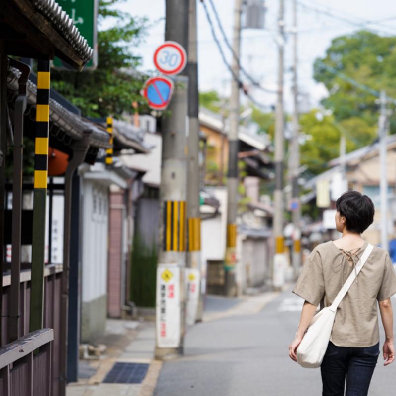 電車でカタコト♪あの町この町〜近鉄小倉駅を歩く〜