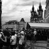 チェコのプラハでの両替詐欺に気をつけてください!