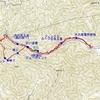 兵庫県姫路市の高場山(標高797.6m)