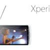Sony EricssonからXperia acroきた!! でもキャリア...