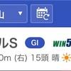 ホープフルS・阪神C2020の結果