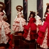 Super Dollfie meets PINK HOUSE展示会に行ってきました。