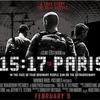 映画感想/15時17分、パリ行き