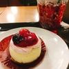 ミックスベリー&クッキーチーズケーキ@スターバックスコーヒー