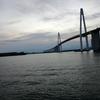 富山新港でアジング。アジ狙ってカマス、結果オーライ