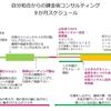 情報解禁🎀【錬金術コンサル 9か月のスケジュール】
