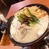 【もつ鍋ランチ!】Ichiriki Japanese Restaurant@The Gardens