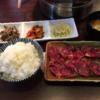 神戸三宮美味しい和牛が超お得!!隠れ家的絶品ランチ!!