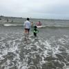 【体験学習】夏といえば海!!!