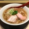【今週のラーメン1720】 麺や 七彩 東京駅(東京・八重洲) 喜多方らーめん・塩