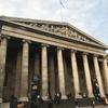 ロンドン・パリ旅行記 #5 大英博物館を探索