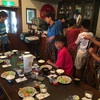 【松永レポ】U-13合宿 Day2