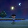 【あつ森】みかん島だより3/21号「宇宙に夢を 星に願いを」