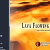 【Unity】マグマシェーダ「Lava Flowing Shader」紹介(無料)