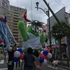 福生七夕祭りありがとうございました
