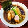 【今週のラーメン1030】 麺ダイニング ととこ (東京・神田神保町) ととこしょう油ラーメン