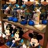 ディズニー35周年グランドフィナーレお菓子・グッズは売り切れ必死⁉メモセットやポージープラッシーが無い⁉ボンボヤージュで!