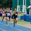 【第271回日本体育大学長距離競技会】(1500m/5000m)試合結果