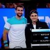 全豪オープンテニス:フェデラー2連覇、完全復活!