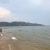 【湖底のメタンを電力源に!】湖の上に国境線があるルワンダのキブ湖に行ってきた