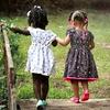 4歳にして女子の社会はすでにめんどくさいのか 皆で遊ぶよりベストフレンドと2人がいい?
