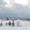 2018.02.18の水道公園の様子