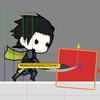 Unity&Corgi Engineを使ったアクションゲーム作り ~アニメーションと当たり判定②~