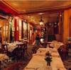 パリのレストラン『ル・プロコープ』でディナー