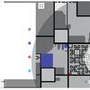 移動が楽になるインテラクティブな地図のこと。 |  DCL Plazas News