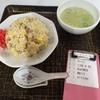 ☆ デパートの食堂 ☆