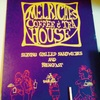バンクーバー今日のおすすめカフェ [Melriches Coffee & Tea House]