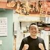 高橋悠斗の男の料理!元日本王者のおでん屋「楽(ガク)」